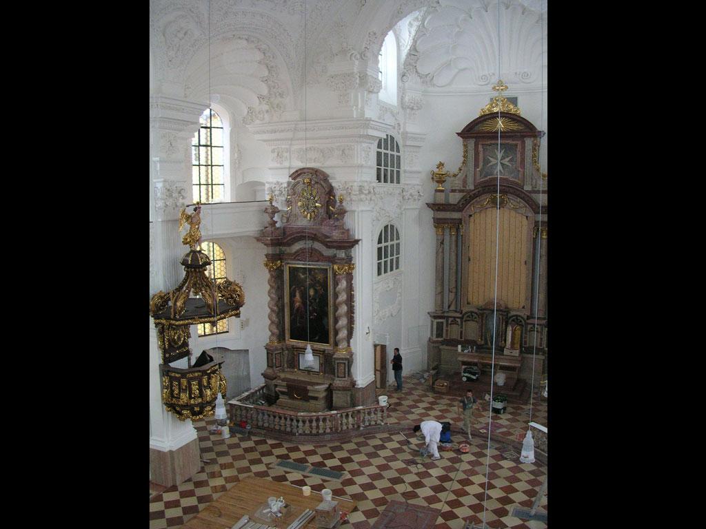 01-Kirchenraum
